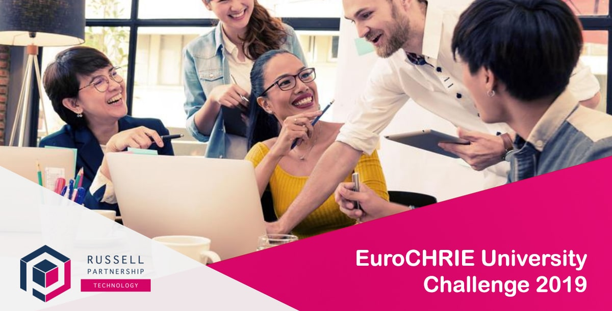 REPORT - 5th EuroCHRIE University Challenge 33