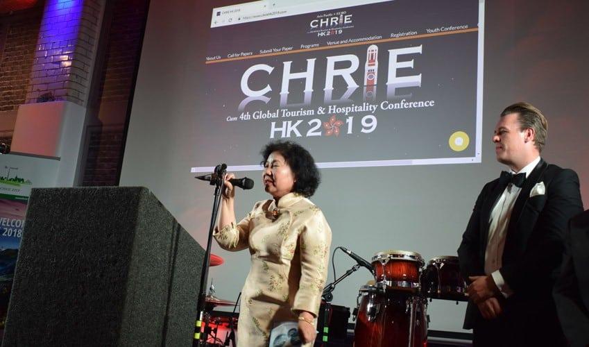 RECAP: EuroCHRIE / APacCHRIE 2019 5