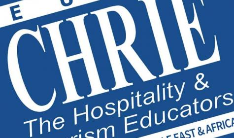 The Home of EuroCHRIE - The Hospitality & Tourism Educators 63