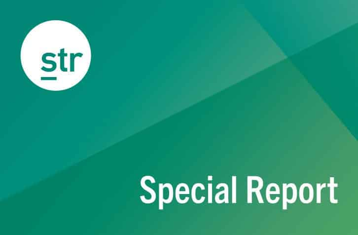 The EuroCHRIE Quarterly Top 5 RevPAR 3