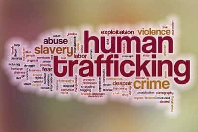 'Combat Human Trafficking' Toolkit 9