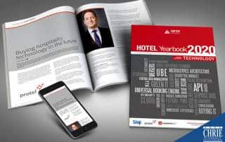 The HOTEL Yearbook Special Edition 32