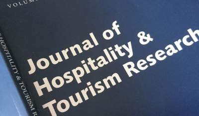 Journal of Hospitality and Tourism Research (JHTR) 11