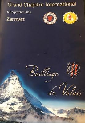 Lady of the Chaine des Rotisseurs – Zermatt - Susan Fournier 20