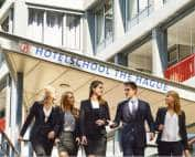 The Home of EuroCHRIE - The Hospitality & Tourism Educators 50