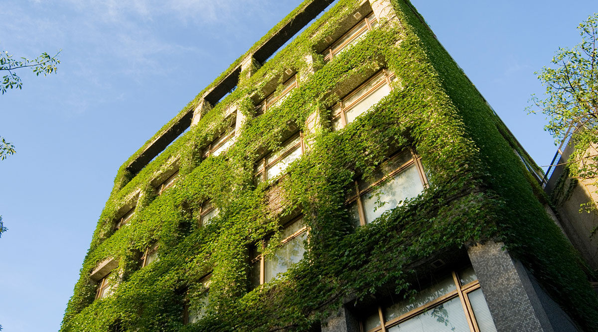 Sustainability goals... is the window of opportunity for hotels closing? 5