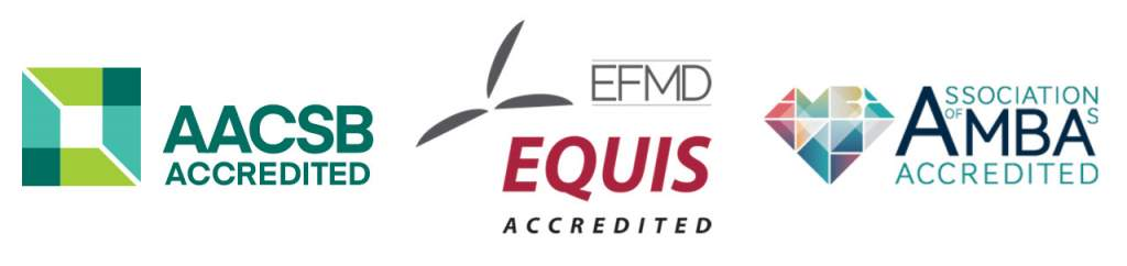 Business School secures prestigious EQUIS accreditation 34