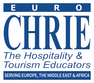 The EuroCHRIE 2020 Award Winners have been announced 36
