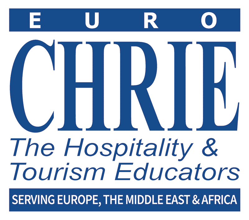 The EuroCHRIE 2020 Award Winners have been announced 34