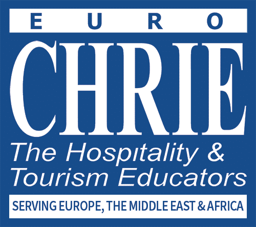 EuroCHRIE Alternate Logo