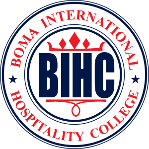 Boma International Hospitality College (BIHC)