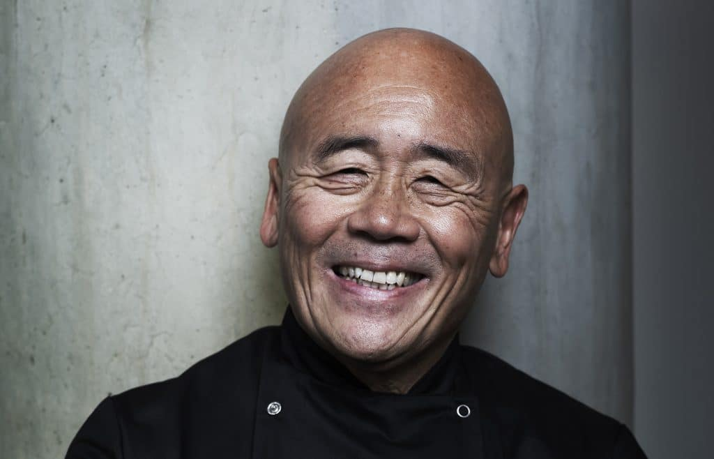 EuroCHRIE partners with Oxford Cultural Collective on Ken Hom Scholarship 15
