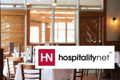 Subscribe to the daily Hospitality Net 360 Newsletter 5