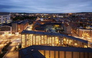 Register NOW for EuroCHRIE Aalborg 2021 - our first hybrid conference! 27