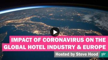 WATCH - Impact of Coronavirus on the Global Hotel Industry and Europe 38