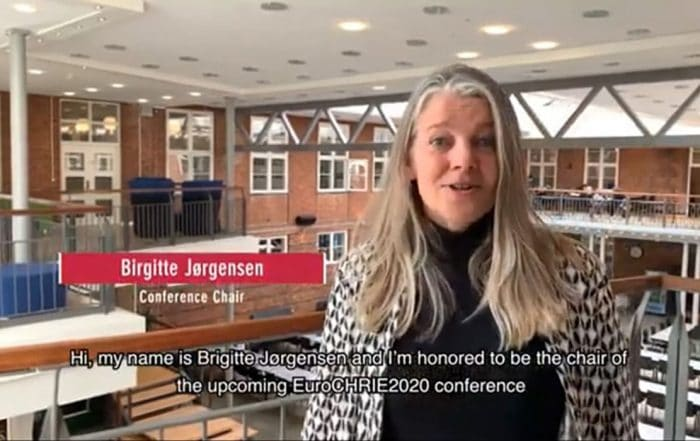 EuroCHRIE Aalborg 2021 63