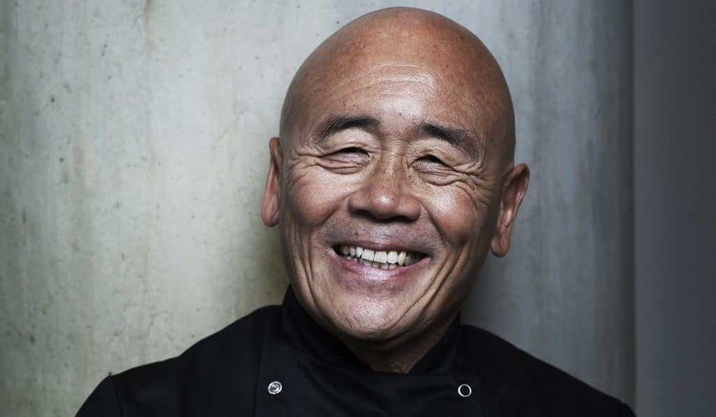 EuroCHRIE partners with Oxford Cultural Collective on Ken Hom Scholarship 37