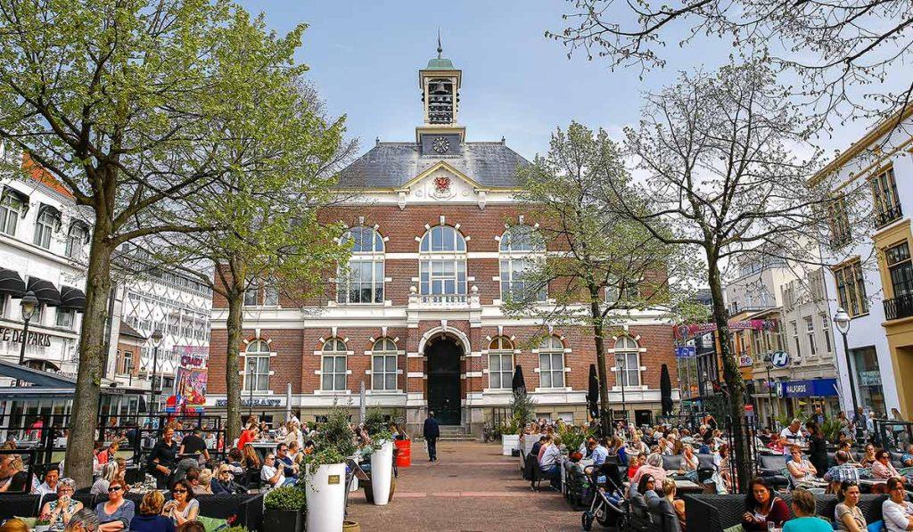EuroCHRIE Conference in Apeldoorn, The Netherlands: 24-27 Oct 2022 42