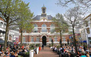 Apeldoorn 2022: Hospitality & Tourism Conference Rescheduled 42