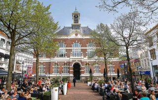 EuroCHRIE Conference in Apeldoorn, The Netherlands: 24-27 October 2022 26