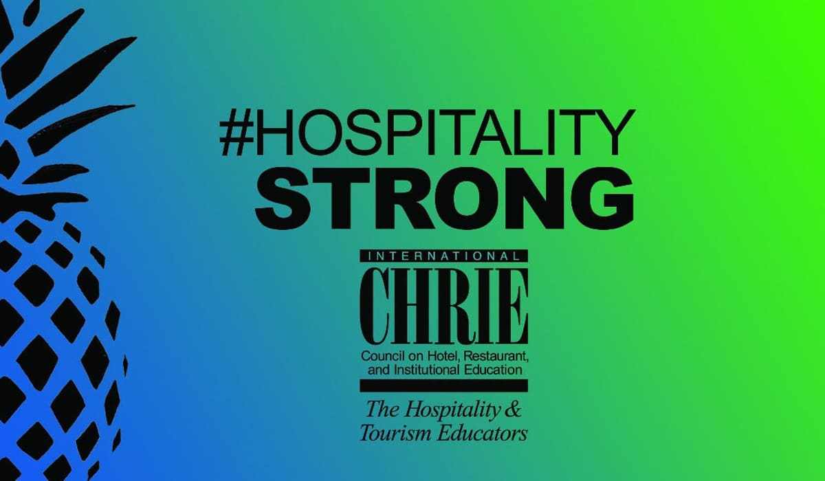 From ICHRIE Educators to Hospitality Students across the Globe! 22