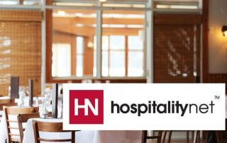 Subscribe to the daily Hospitality Net 360 Newsletter 39