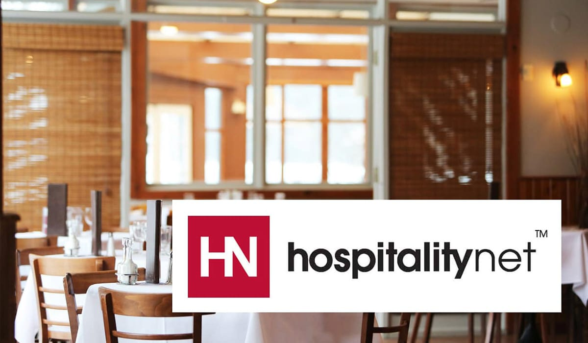 Subscribe to the daily Hospitality Net 360 Newsletter 24