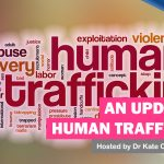 An Update on Human Trafficking 1