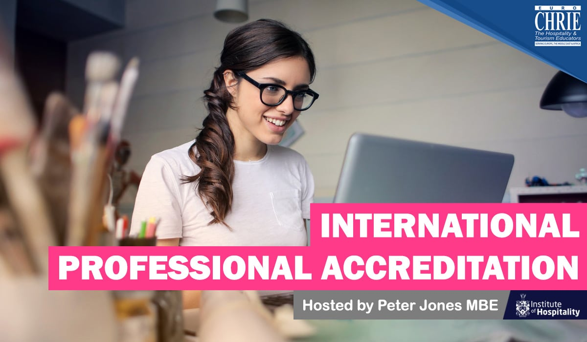 WEBINAR: International Professional Accreditation 17