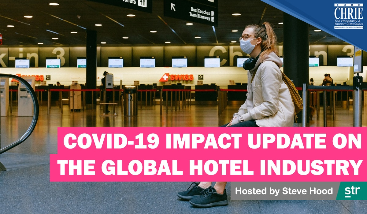 WEBINAR: COVID-19 Impact Update on the Global Hotel Industry 33