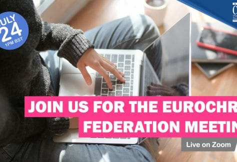Why not join us for the EuroCHRIE Federation Meeting? 12