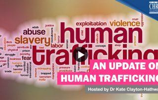 WATCH: An Update on Human Trafficking 42