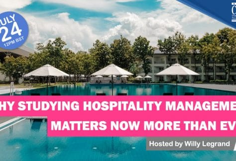 Why Studying Hospitality Management Matters Now More than Ever 4