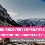 The Green Recovery Imperative: Future-Proofing the Hospitality Industry 1