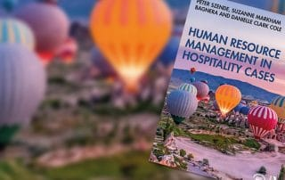NEW: Human Resource Management in Hospitality Cases 40