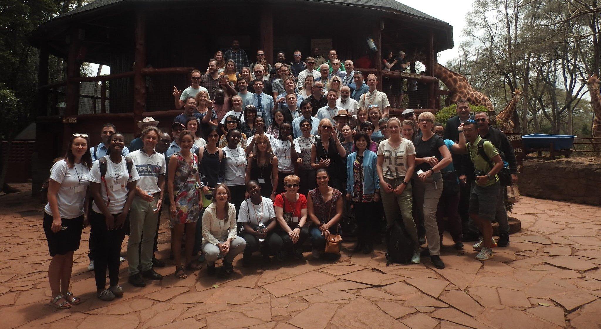 REWIND: Looking back on EuroCHRIE 2017 in Nairobi, Kenya 33