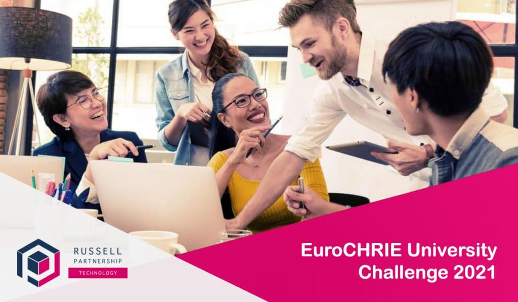 GET INVOLVED: The 7th Annual EuroCHRIE University Challenge 2021 42