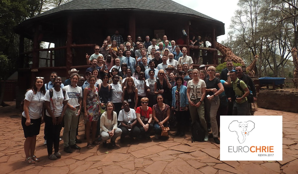 REWIND: Looking back on EuroCHRIE 2017 in Nairobi, Kenya 35