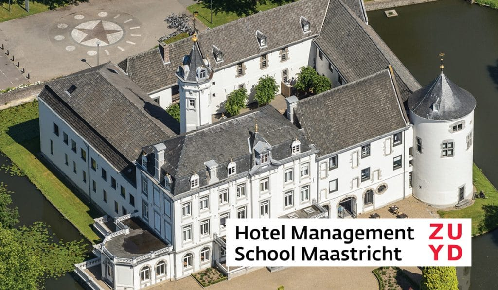 Hotel Management School Maastricht are now RECRUITING! 37