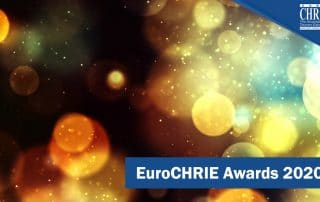 The EuroCHRIE 2020 Award Winners have been announced 42