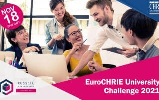 WATCH: EuroCHRIE University Challenge 2021 Q&A Session 34