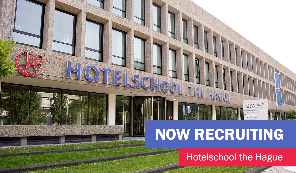 The Home of EuroCHRIE - The Hospitality & Tourism Educators 36
