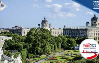 Vienna 2023: Host of EuroCHRIE 2023 Conference is Announced 38