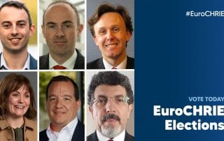 Cast your vote in the 2021 EuroCHRIE Elections 34