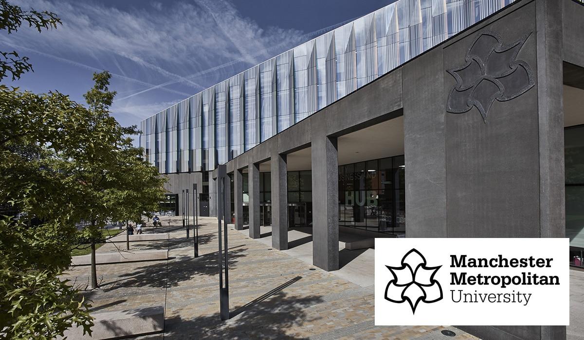 Manchester Metropolitan University (MMU) are now recruiting! 33