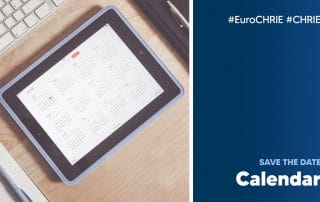 Save the date! EuroCHRIE AGM 32