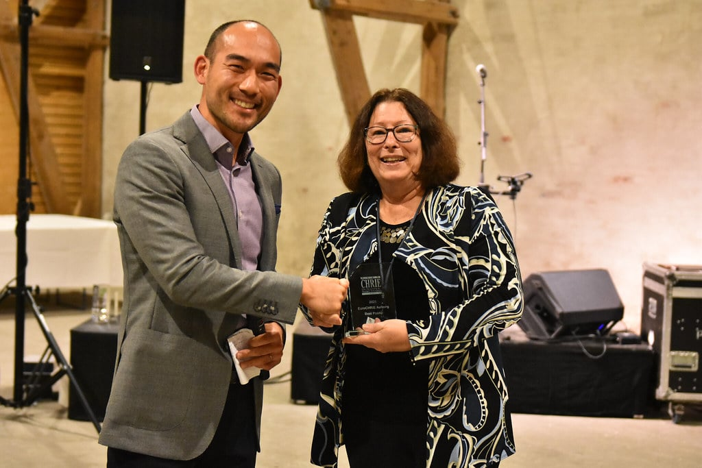 EuroCHRIE 2021: Congratulations to the Award Winners 2020 & 2021 30