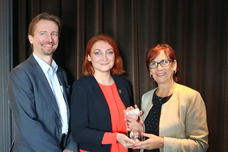 EuroCHRIE 2021: Congratulations to the Award Winners 2020 & 2021 27