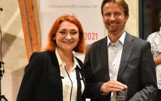 EuroCHRIE 2021: Congratulations to the Award Winners 2020 & 2021 26
