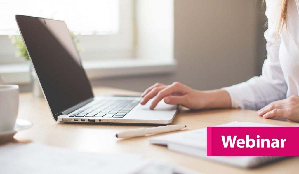 Join Annika Göran Rodell for our next Webinar, Agile Course Development 25